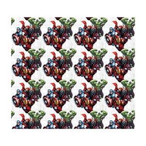 Foto zasłona AG Design Avengers IV, 160x180cm