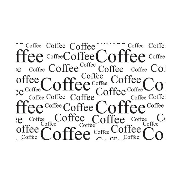 Mata stołowa Coffee