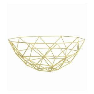 Koszyk Triangle Yellow
