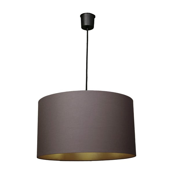 Lampa sufitowa Gold Inside Three Stone