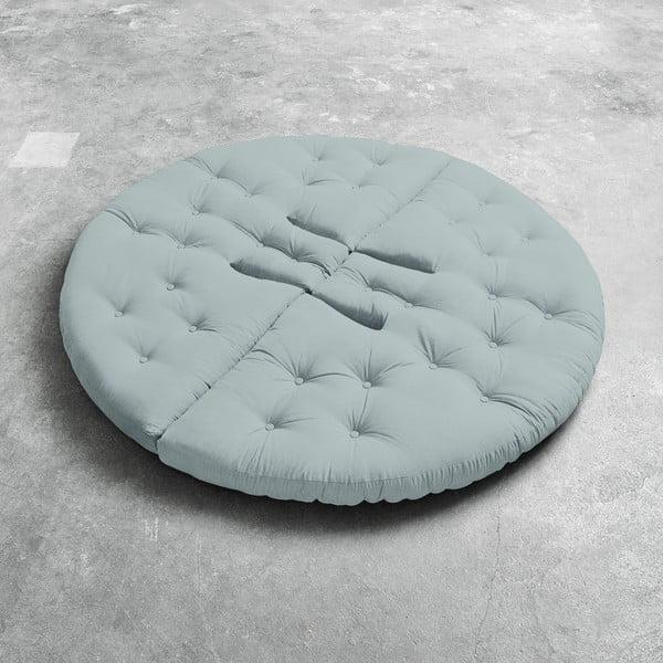 Fotel rozkładany Karup Nido Sky Blue