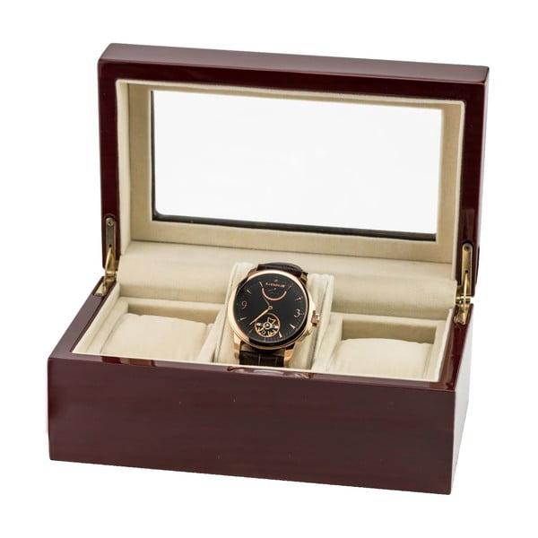 Szkatułka na zegarki Thomas Earnshaw Collector