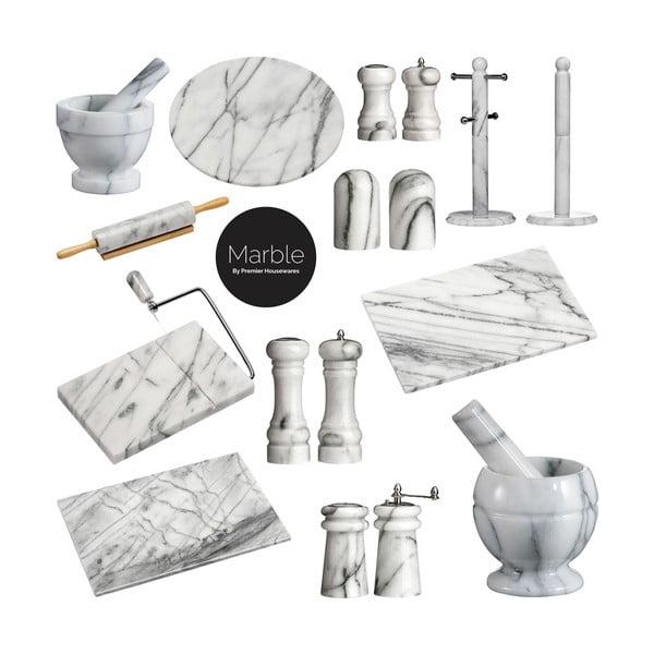 Marmurowy wałek Premier Housewares Marble