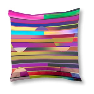 Poszewka HIP na poduszkę Stripes, 50x50 cm