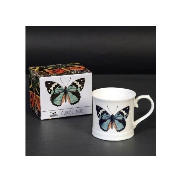 Kubek Curious Butterfly