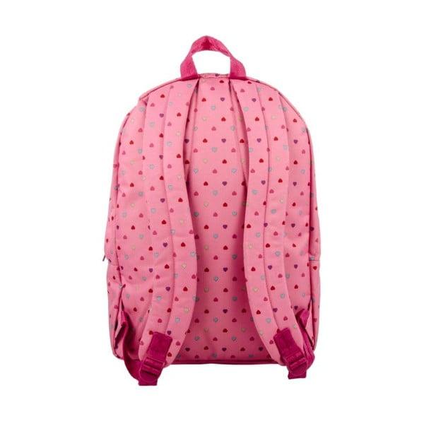 Plecak Paul Frank Pink Hearts