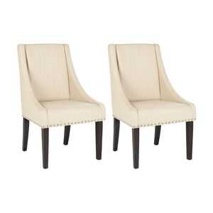 Komplet 2 foteli Sawoire