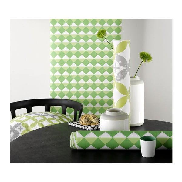 Poduszka Visionary Green