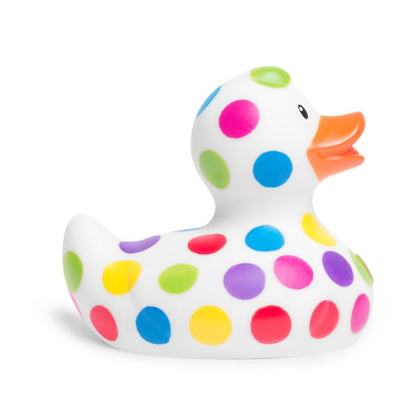 Kaczka do kąpieli Bud Ducks Mini Pop Dot