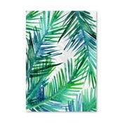Plakat Tropical 2