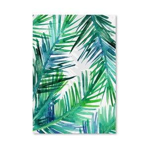 Plakat Tropical 2