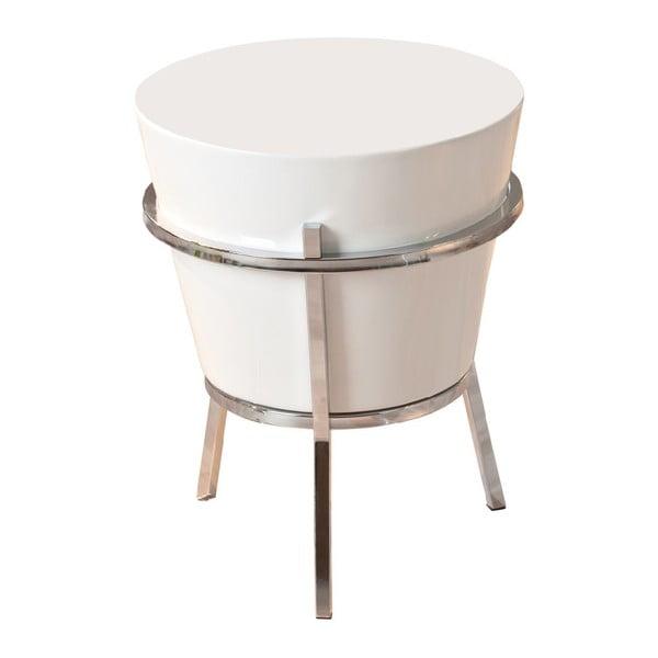 Biały stolik 13Casa Relaxar