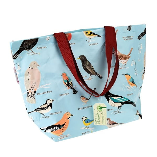Torba na zakupy Rex London Garden Birds