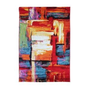 Dywan Eko Rugs Dada Multicolor, 80 x 150 cm