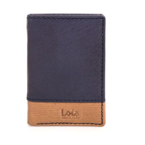 Skórzany portfel Lois Mood, 11x8 cm