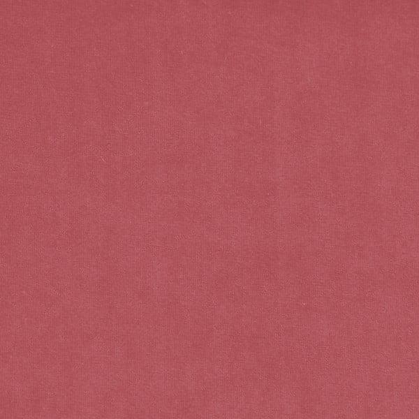 Czerwony szezlong Vivonita Nellie