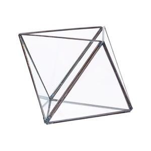 Terrarium szklane Hübsch Jeannine