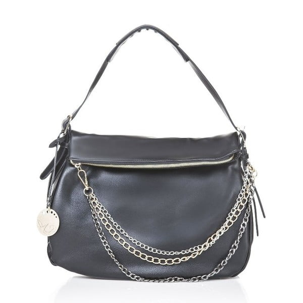 Torebka Acqua di Perla Donnatello Nero Bag