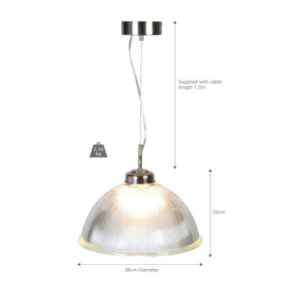 Lampa sufitowa Grand Paris