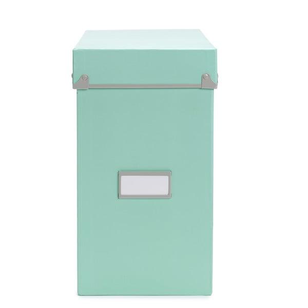 Pudełko na dokumenty Frisco Mint
