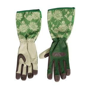 Długie rękawice ogrodowe Kimono, M