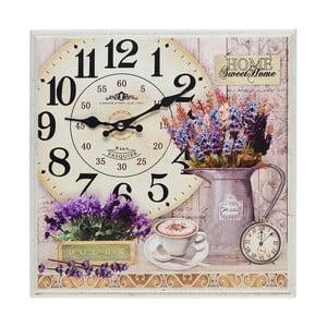 Zegar ścienny Lavender Dream