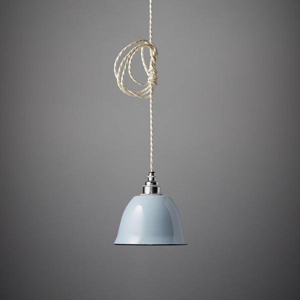 Lampa wisząca Miniature Bell Grey