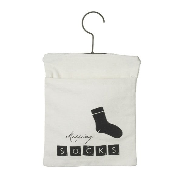 Woreczek na skarpetki Socks