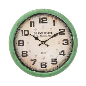 Zegar ścienny Mauro Ferretti Hotel