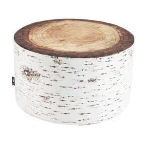 Puf Nordic Birch Heavyweight
