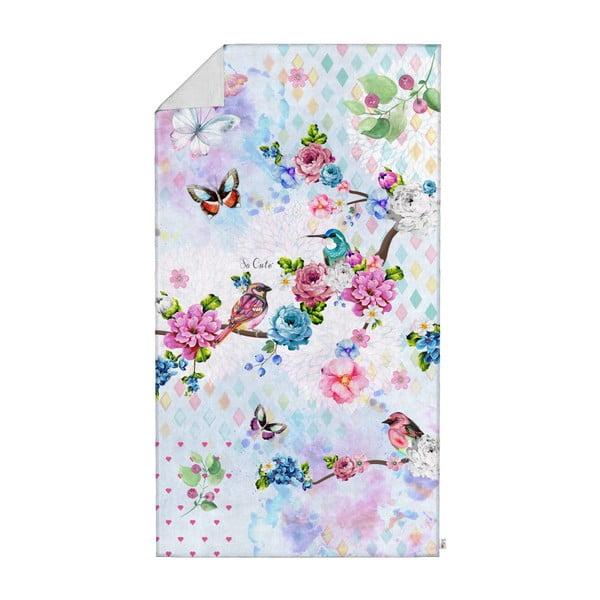 Ręcznik kąpielowy Dreamhouse So Cute Sam, 100x180cm