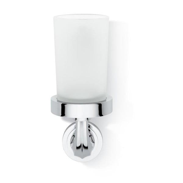 Uchwyt Chromo Glass, 7x18,7x11 cm
