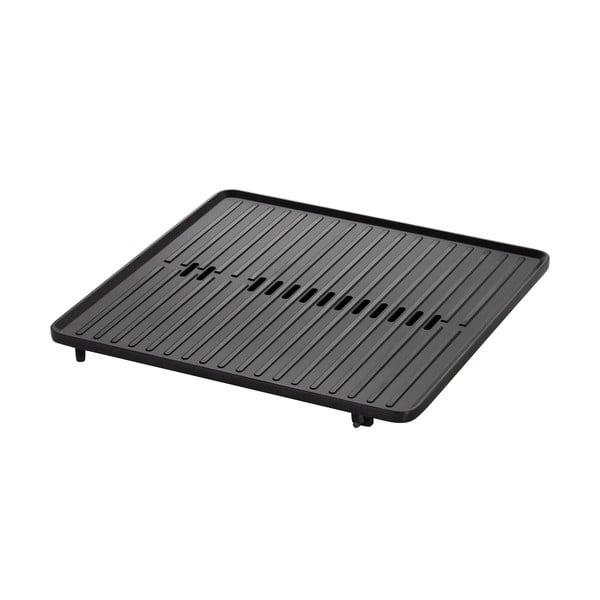Nierdzewny grill stołowy WMF Quadro LONO