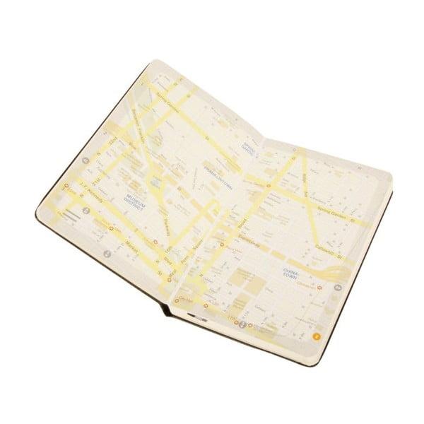 Notes City Filadelfia