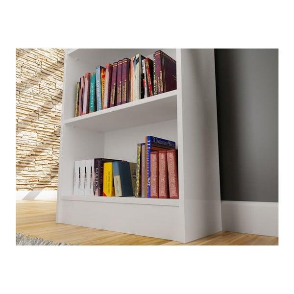 Biblioteczka Sardunya White