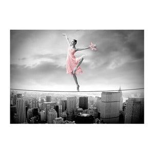Obraz Eurographics Dance in the Sky