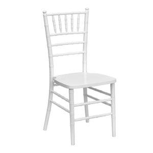 Krzesło Chiavari White