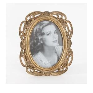 Ramka na zdjęcia Antique Gold, 13x18 cm