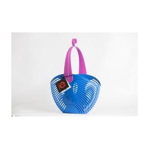 Koszyk wiszący POS Design Arya Aqua