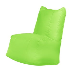 Zielony fotel Sit and Chill Canimo