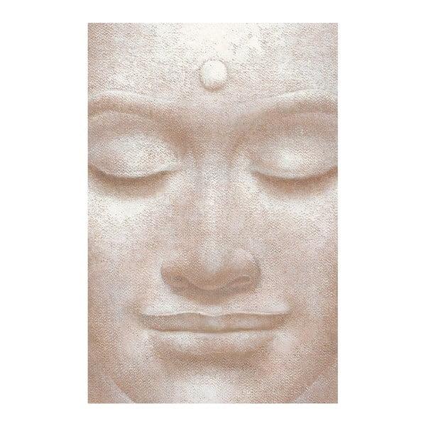 Plakat wielkoformatowy Smiling Buddha, 115x175 cm