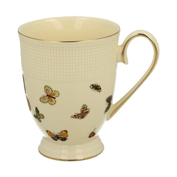Kubek Vanilla Butterflies, 330 ml