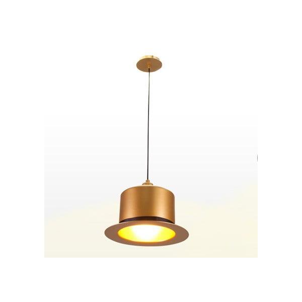 Lampa sufitowa Hat Gold/Gold
