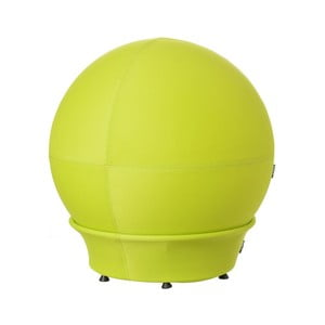 Piłka do siedzenia Frozen Ball Lime Punch, 55 cm