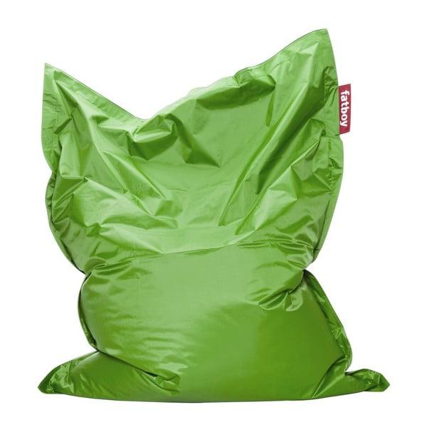 Worek do siedzenia Fatboy Original, soczyście zielony