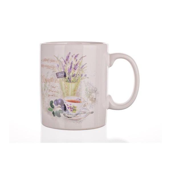 Kubek Lavender, 310 ml