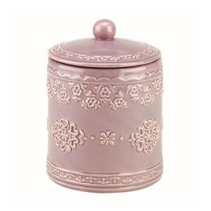 Ceramiczny pojemnik Old Roze