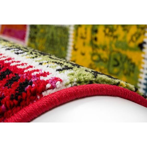 Dywan Mapuche 361, 170x120 cm