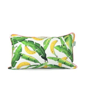 Bawełniana poszewka na poduszkę HF Living Banana