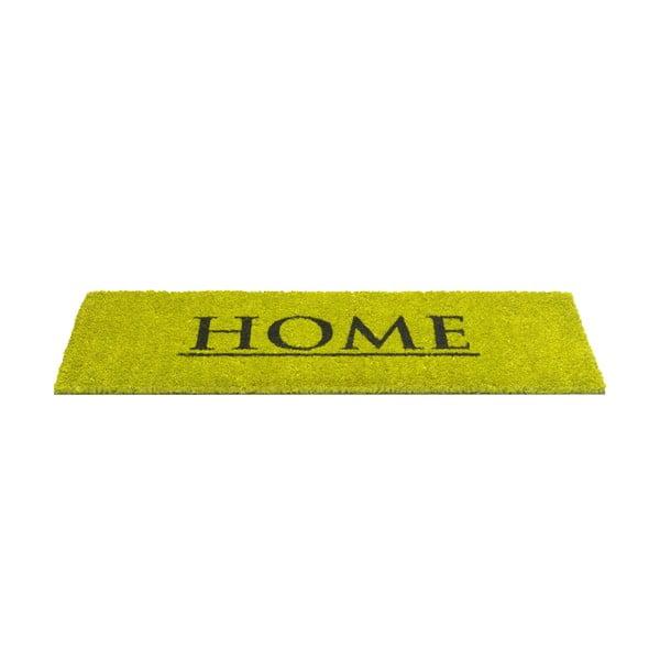 Wycieraczka Hamat Home Lime, 26x75cm